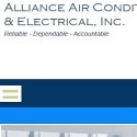 Alliance Air Conditioning And Electrical