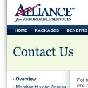 Alliance for Affordable Services