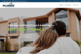 Alliance Group And Associates reviews and complaints