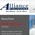 Alliance Propane