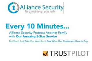 Alliance Security reviews and complaints