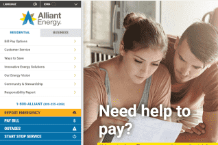 Alliant Energy reviews and complaints