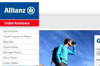 Allianz Travel Insurance reviews and complaints