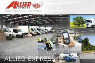 Allied Express reviews and complaints