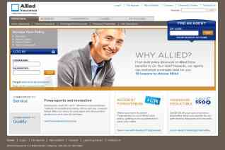 Allied Insurance reviews and complaints