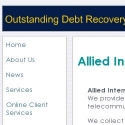 Allied International Credit