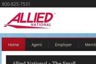 Allied National reviews and complaints