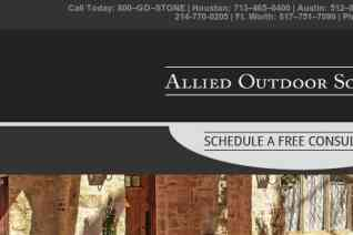 Allied Outdoor Solutions reviews and complaints