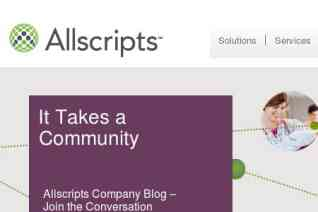Allscripts reviews and complaints