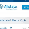 Allstate Motor Club