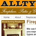 Alltypes Fireplace