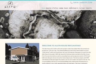 Allyn House Inn reviews and complaints