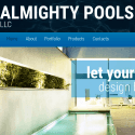 Almighty Pools