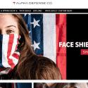 Alpha Defense Gear reviews and complaints