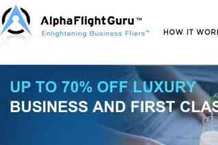 Alpha Flight Guru reviews and complaints