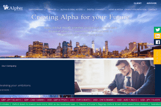 Alpha Global Wealth reviews and complaints