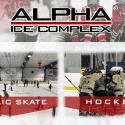 Alpha Ice Complex