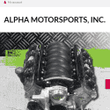 Alpha Motorsports Of Michigan reviews and complaints