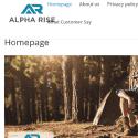 Alpha Rise reviews and complaints