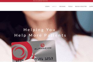 ALPHAEON reviews and complaints