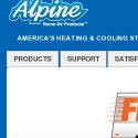 Alpine Home Air reviews and complaints