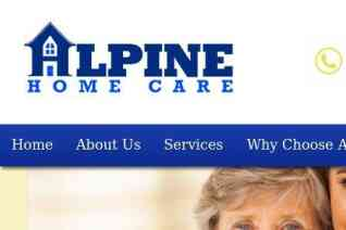 Alpine Home Care reviews and complaints