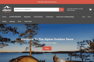 Alpine Outdoor Store reviews and complaints