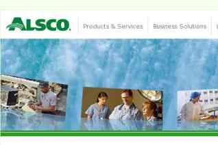 Alsco reviews and complaints