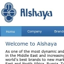 Alshaya Company reviews and complaints