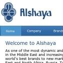 Alshaya Company
