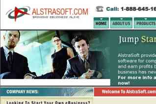 Alstrasoft reviews and complaints