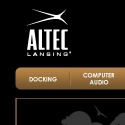 Altec Lansing reviews and complaints