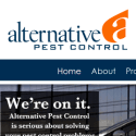 Alternative Pest Control Of Brooklyn reviews and complaints