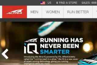 Altra Running reviews and complaints