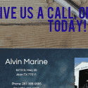 Alvin  Marine