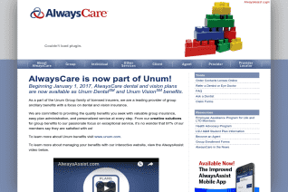 AlwaysCare Benefits reviews and complaints