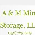 AM Mini Storage reviews and complaints