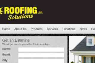 Am Roofing reviews and complaints