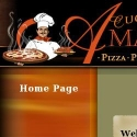 Amantes Pizza and Pasta