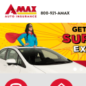 Amax Auto Insurance