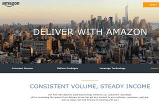 Amazon Logistics reviews and complaints