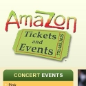 Amazon Tickets and Events