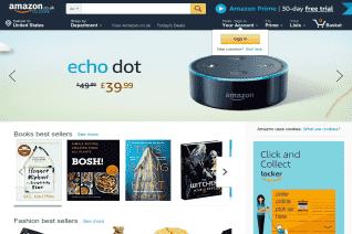 Amazon UK reviews and complaints