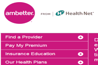 Ambetter From Health Net reviews and complaints