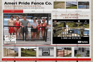 Ameri Pride Fence reviews and complaints