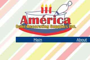 America Cake Decorating Supplies reviews and complaints
