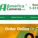 America Cameras reviews and complaints