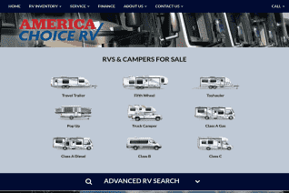 America Choice Rv reviews and complaints