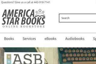America Star Books reviews and complaints