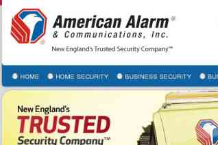American Alarm Company reviews and complaints
